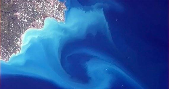 Environmental Monitoring - GIS