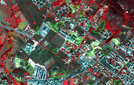 GIS Imagery